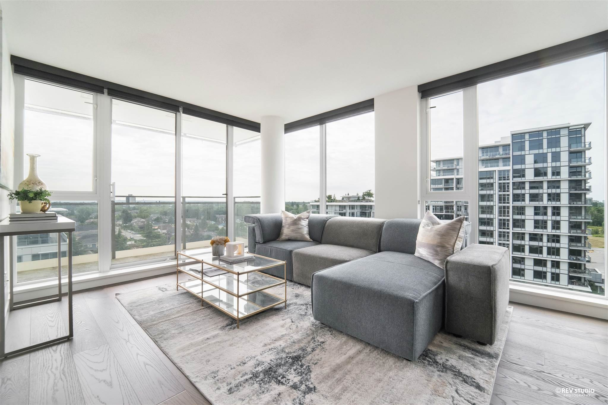 1202 8988 PATTERSON ROAD - West Cambie Apartment/Condo for sale, 3 Bedrooms (R2542117) - #4