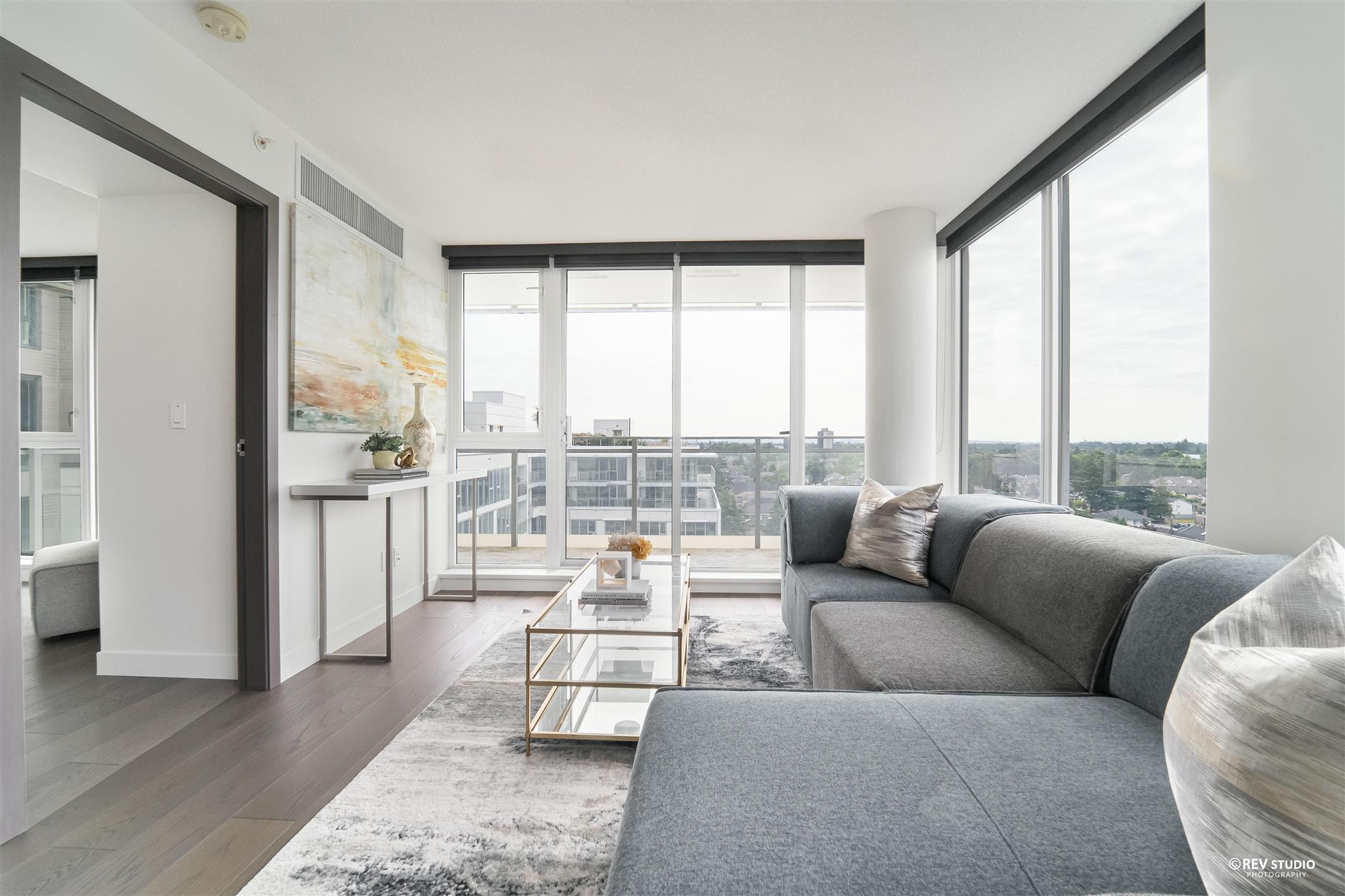 1202 8988 PATTERSON ROAD - West Cambie Apartment/Condo for sale, 3 Bedrooms (R2542117) - #5