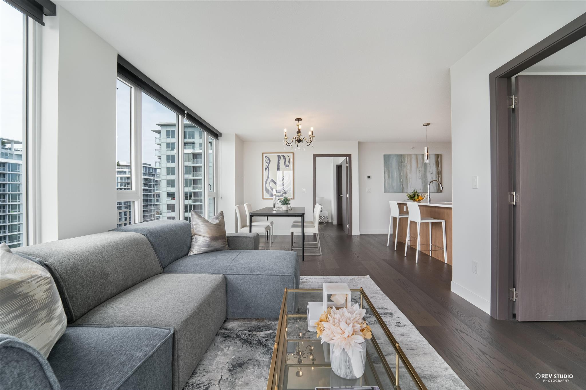 1202 8988 PATTERSON ROAD - West Cambie Apartment/Condo for sale, 3 Bedrooms (R2542117) - #7