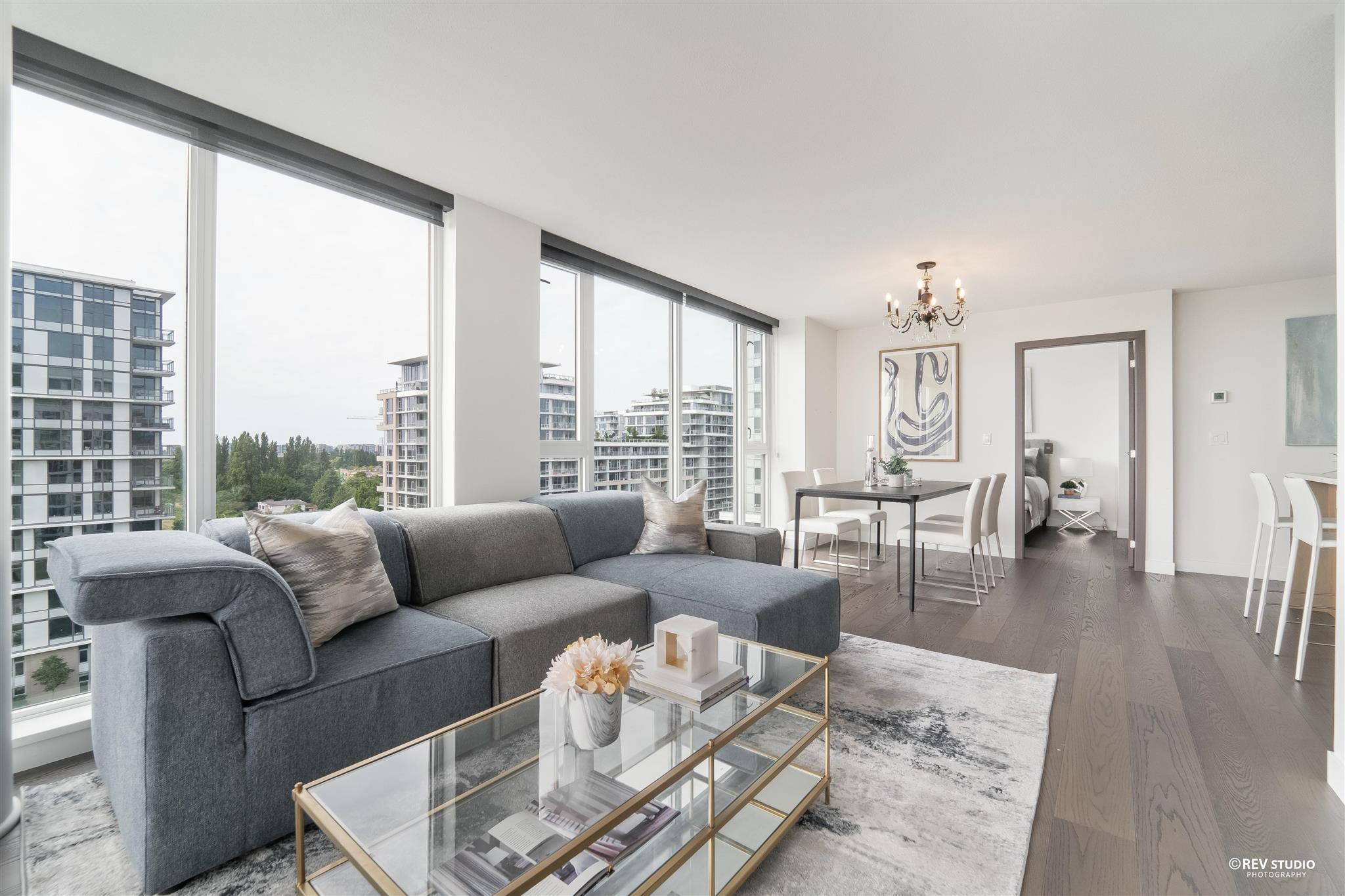 1202 8988 PATTERSON ROAD - West Cambie Apartment/Condo for sale, 3 Bedrooms (R2542117) - #8
