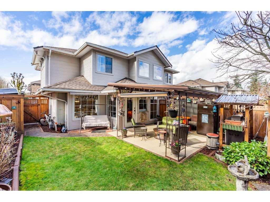 29 12188 HARRIS ROAD - Central Meadows Townhouse for sale, 3 Bedrooms (R2542124) - #1