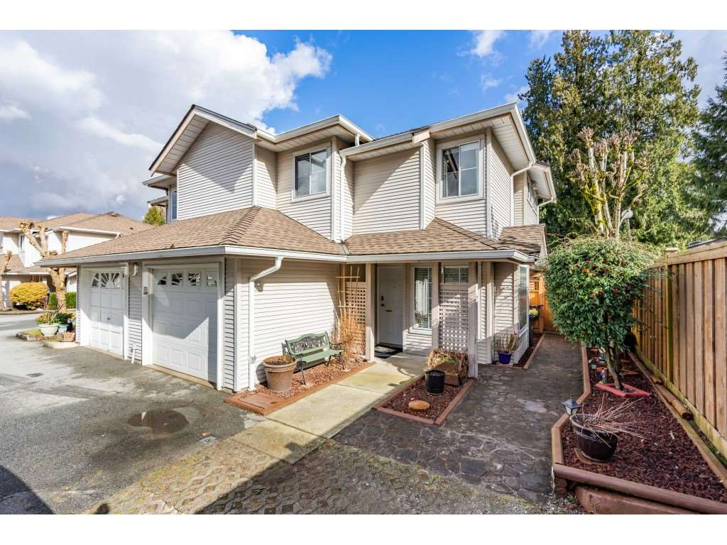 29 12188 HARRIS ROAD - Central Meadows Townhouse for sale, 3 Bedrooms (R2542124) - #2