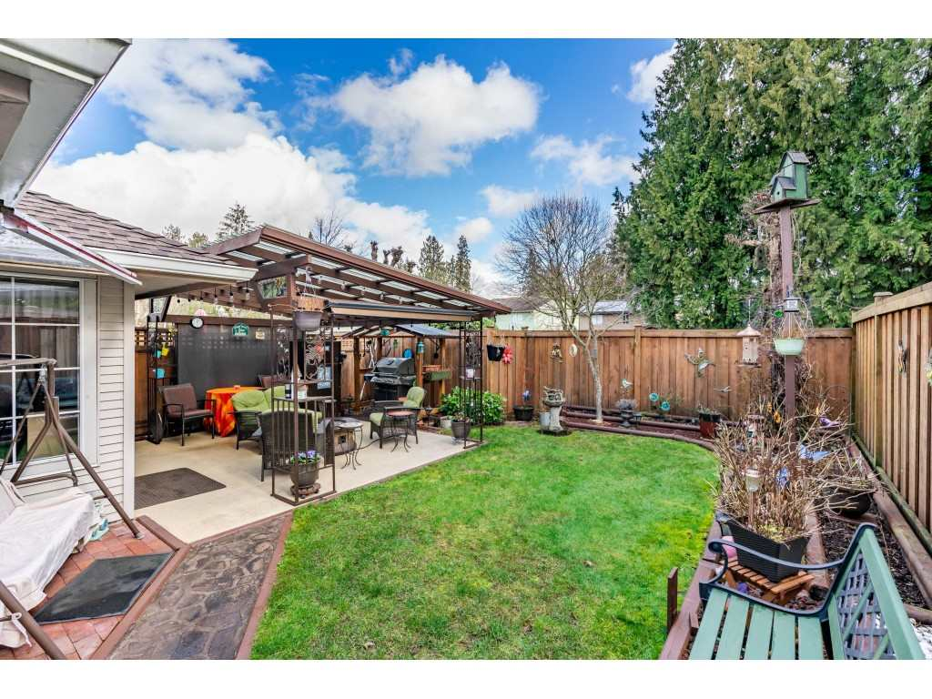 29 12188 HARRIS ROAD - Central Meadows Townhouse for sale, 3 Bedrooms (R2542124) - #28