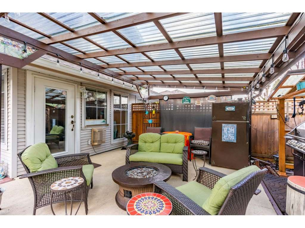 29 12188 HARRIS ROAD - Central Meadows Townhouse for sale, 3 Bedrooms (R2542124) - #30
