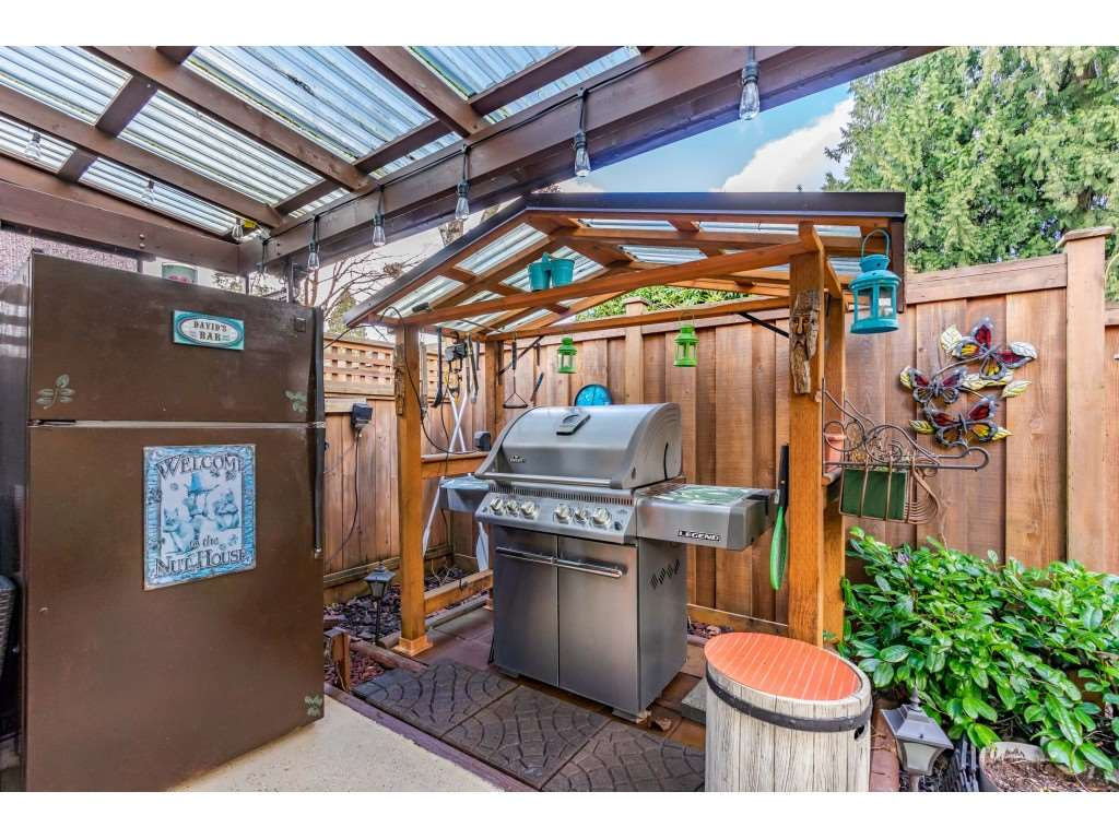 29 12188 HARRIS ROAD - Central Meadows Townhouse for sale, 3 Bedrooms (R2542124) - #31