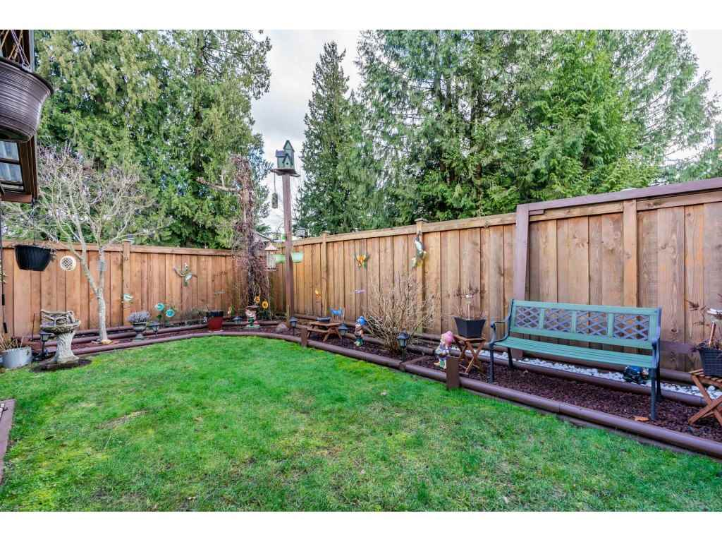 29 12188 HARRIS ROAD - Central Meadows Townhouse for sale, 3 Bedrooms (R2542124) - #32