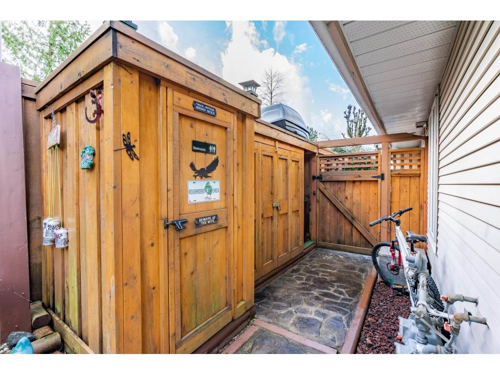 29 12188 HARRIS ROAD - Central Meadows Townhouse for sale, 3 Bedrooms (R2542124) - #33