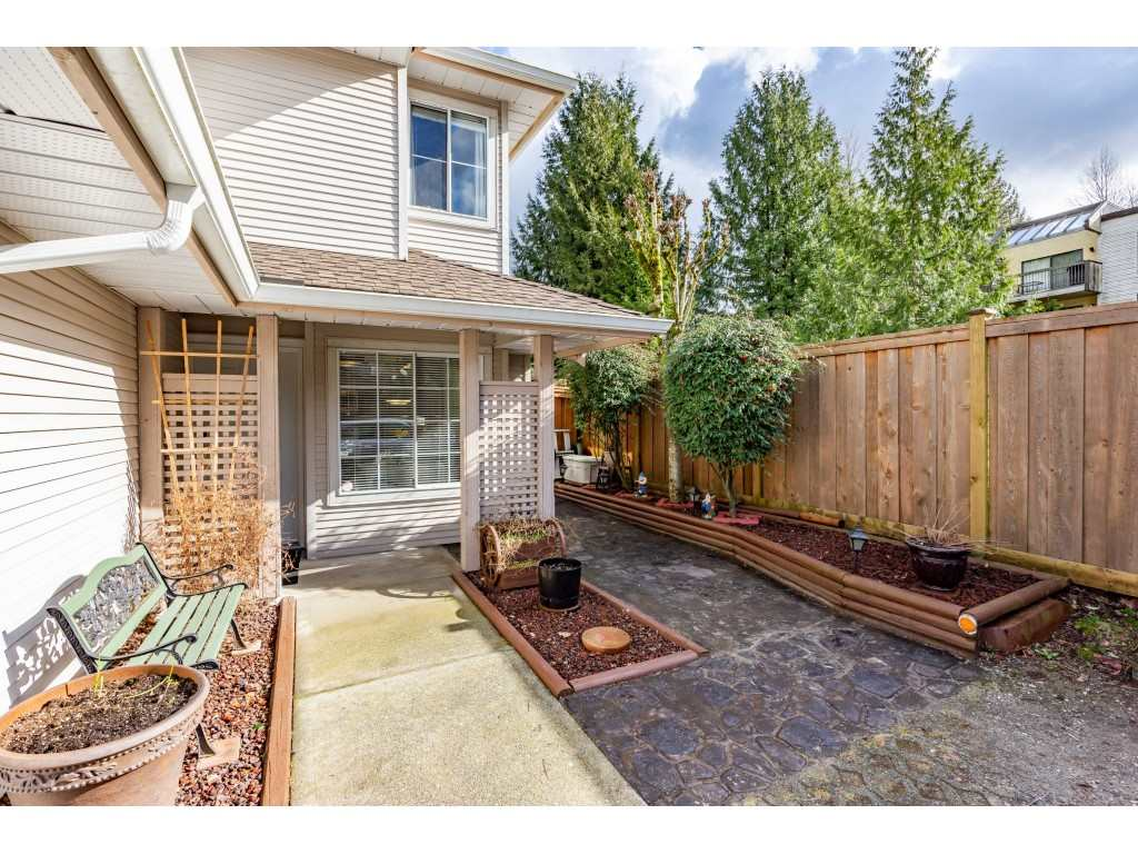 29 12188 HARRIS ROAD - Central Meadows Townhouse for sale, 3 Bedrooms (R2542124) - #4