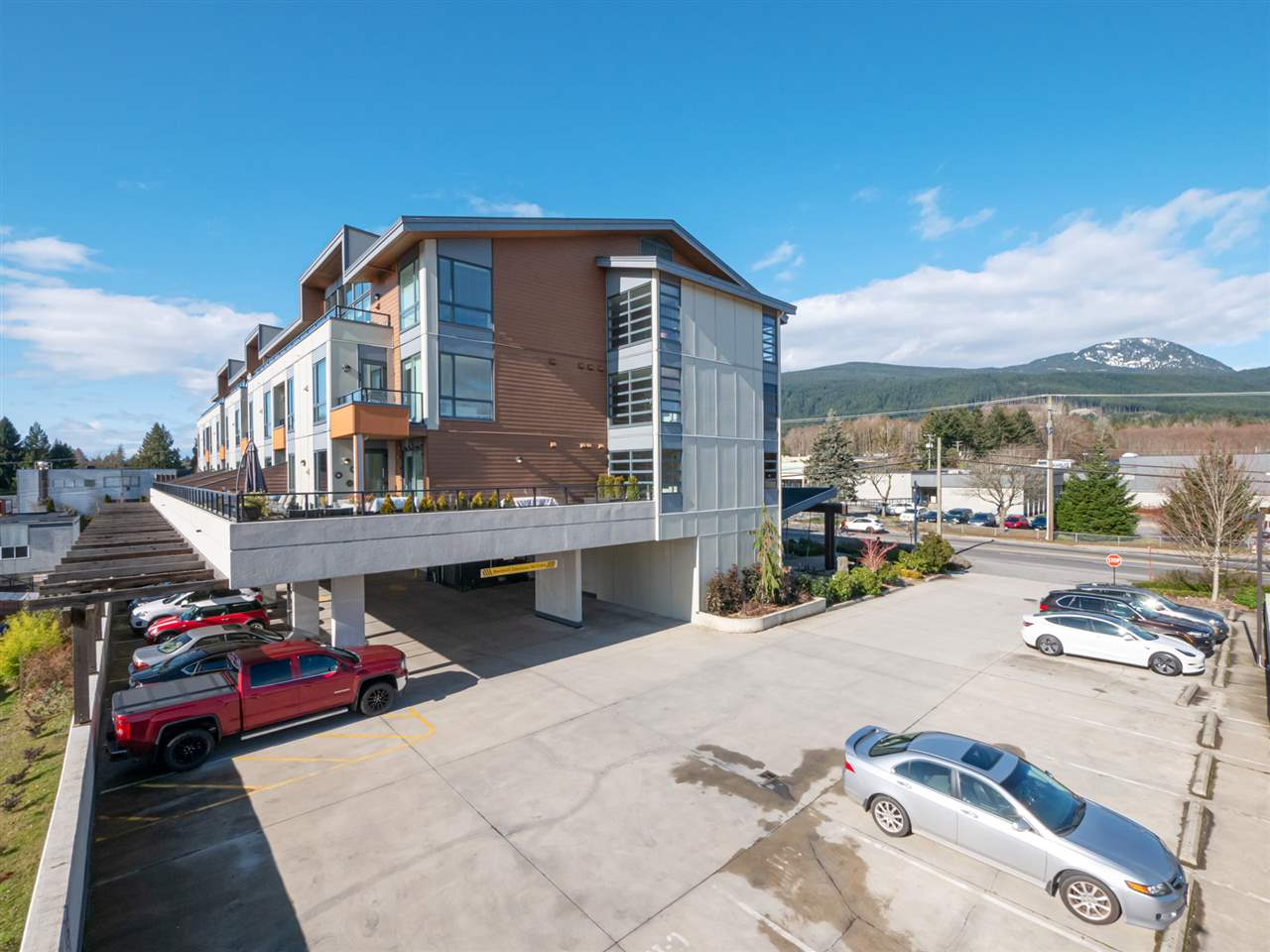 210 875 GIBSONS WAY - Gibsons & Area Apartment/Condo for sale, 2 Bedrooms (R2542139) - #24