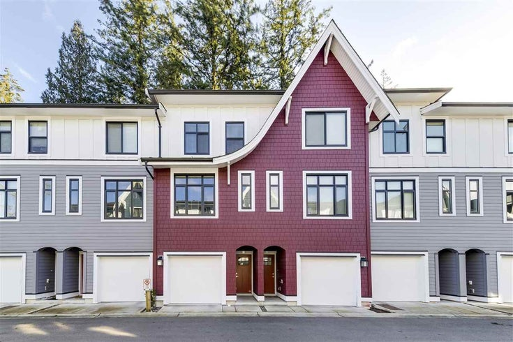 51 2888 156 STREET - Grandview Surrey Townhouse for sale, 3 Bedrooms (R2542142)