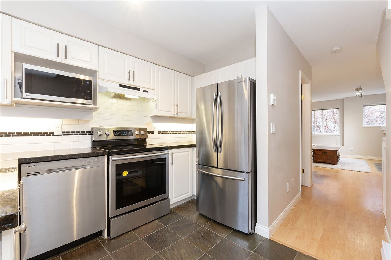 6 1561 BOOTH AVENUE - Maillardville Townhouse for sale, 2 Bedrooms (R2542145) - #10