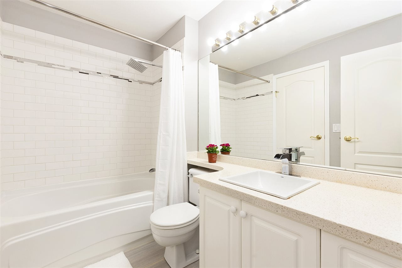 6 1561 BOOTH AVENUE - Maillardville Townhouse for sale, 2 Bedrooms (R2542145) - #15