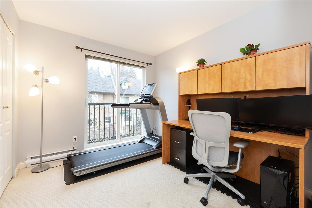6 1561 BOOTH AVENUE - Maillardville Townhouse for sale, 2 Bedrooms (R2542145) - #16