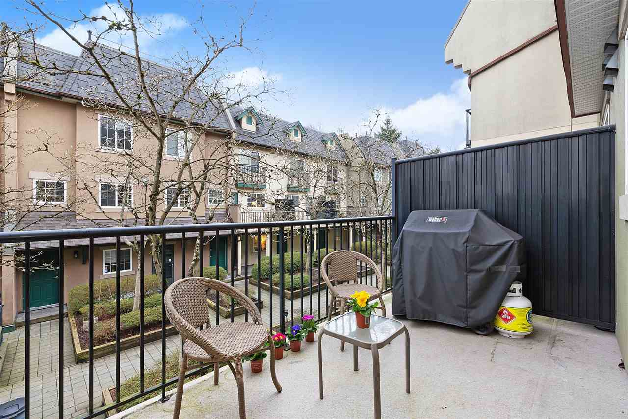 6 1561 BOOTH AVENUE - Maillardville Townhouse for sale, 2 Bedrooms (R2542145) - #17