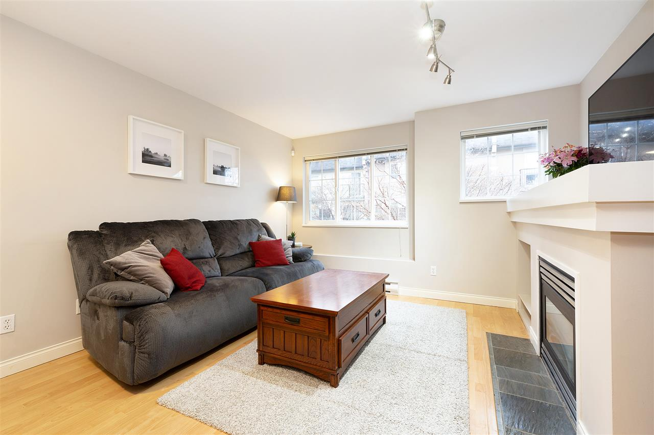 6 1561 BOOTH AVENUE - Maillardville Townhouse for sale, 2 Bedrooms (R2542145) - #4