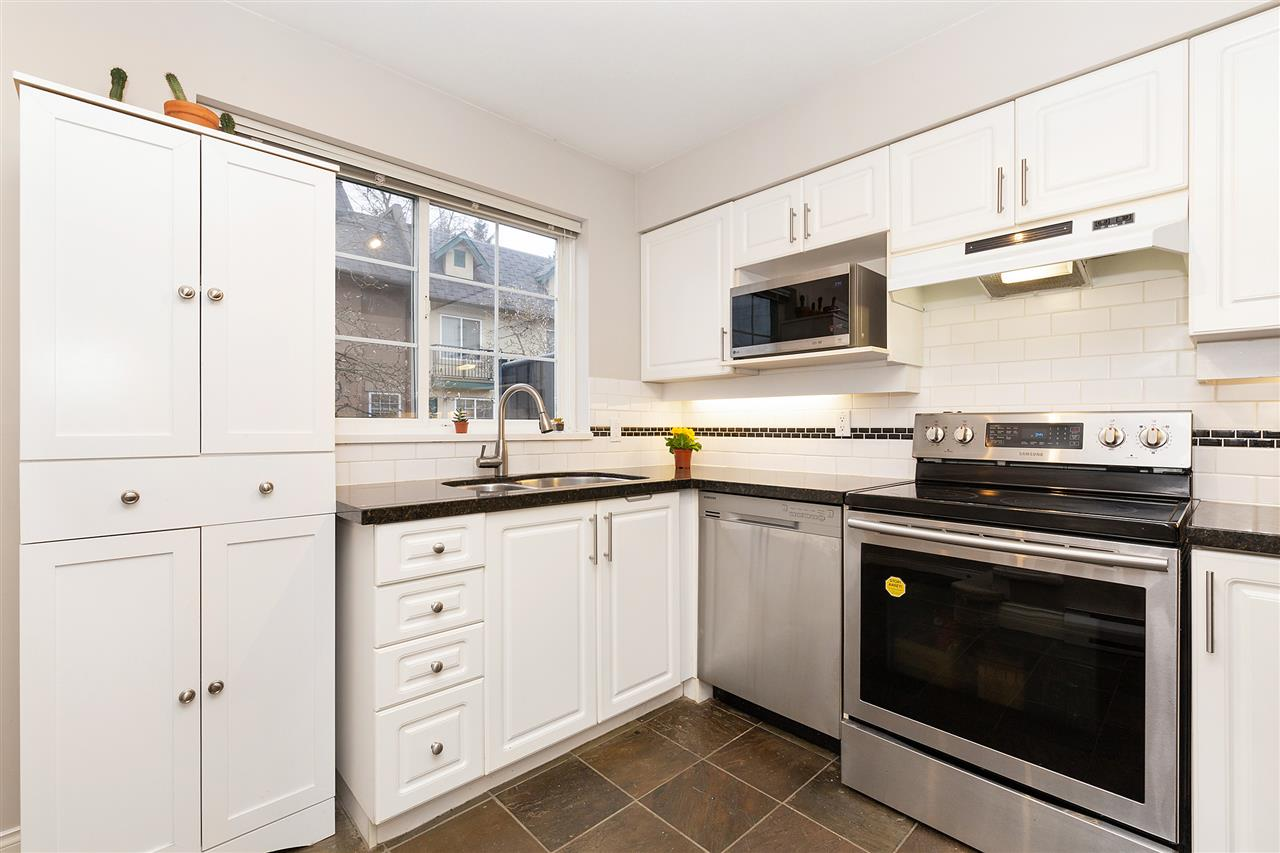 6 1561 BOOTH AVENUE - Maillardville Townhouse for sale, 2 Bedrooms (R2542145) - #9