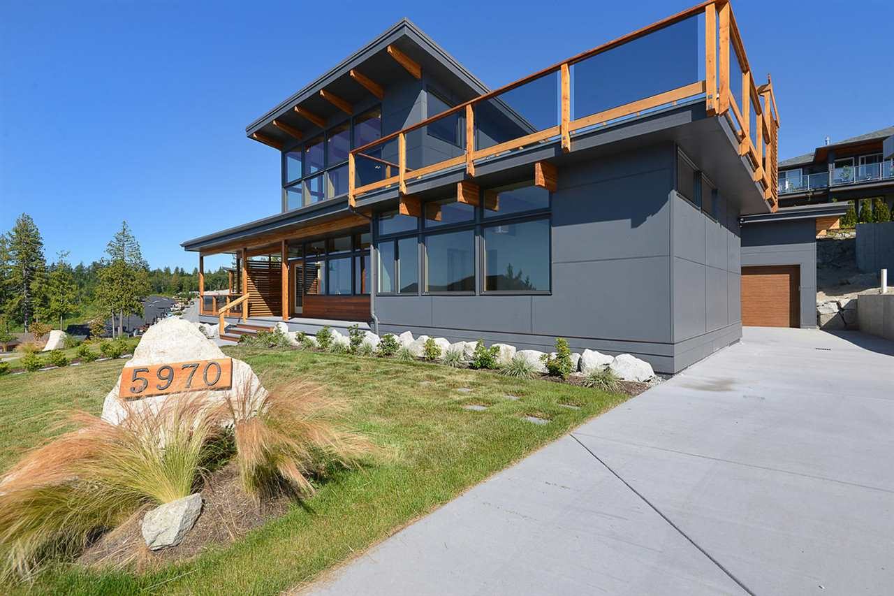 5970 COWRIE STREET - Sechelt District House/Single Family for sale, 3 Bedrooms (R2542168) - #1