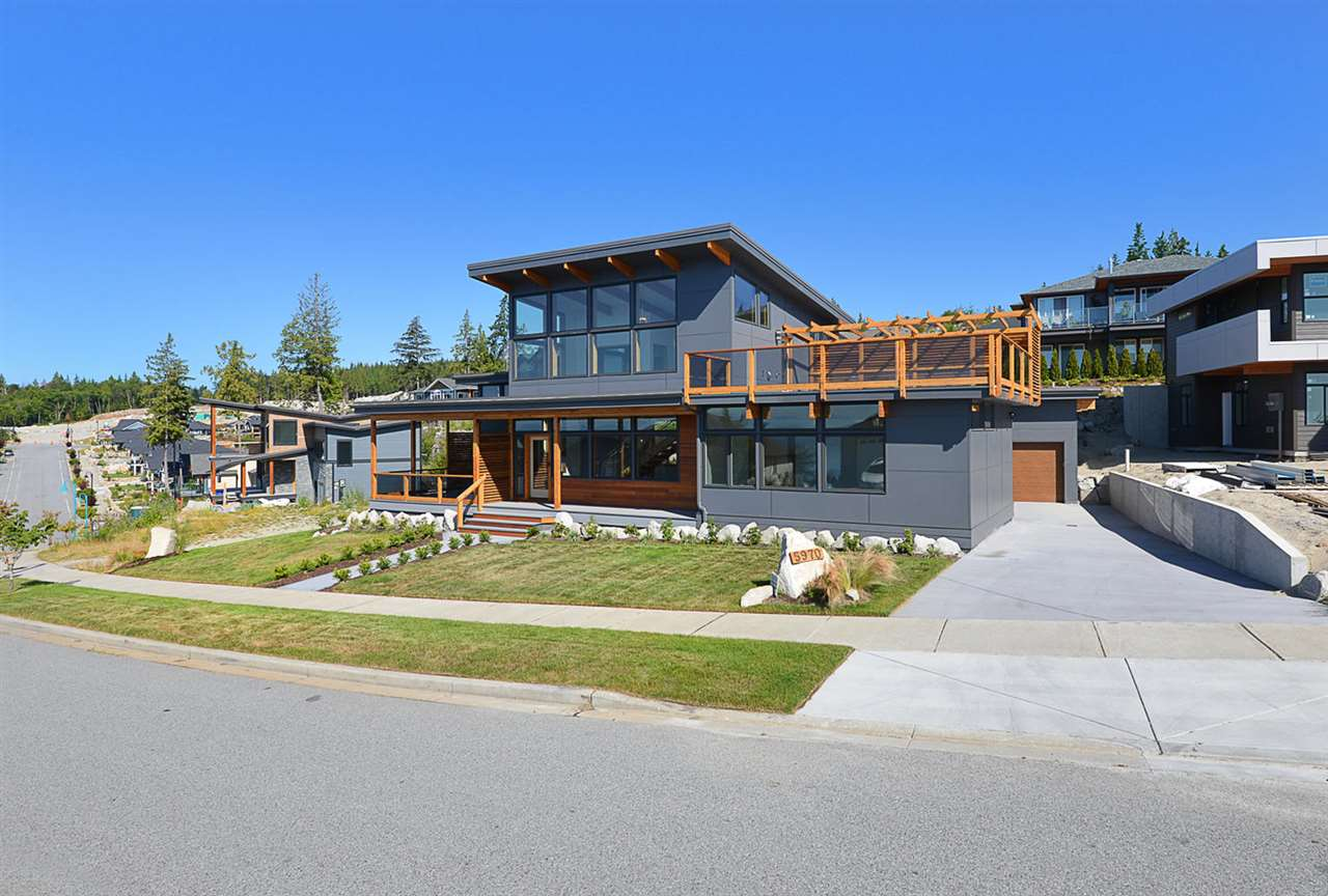 5970 COWRIE STREET - Sechelt District House/Single Family for sale, 3 Bedrooms (R2542168) - #20