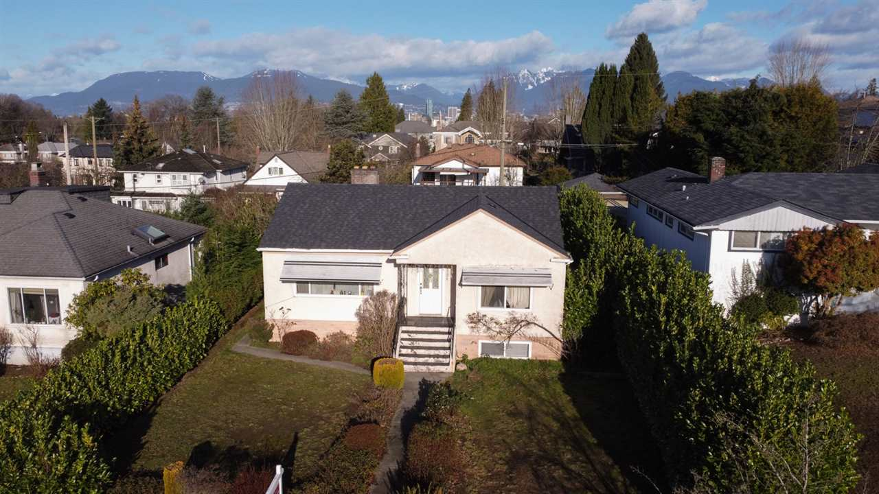 665 W 29TH AVENUE - Cambie House/Single Family for sale, 4 Bedrooms (R2542173) - #3