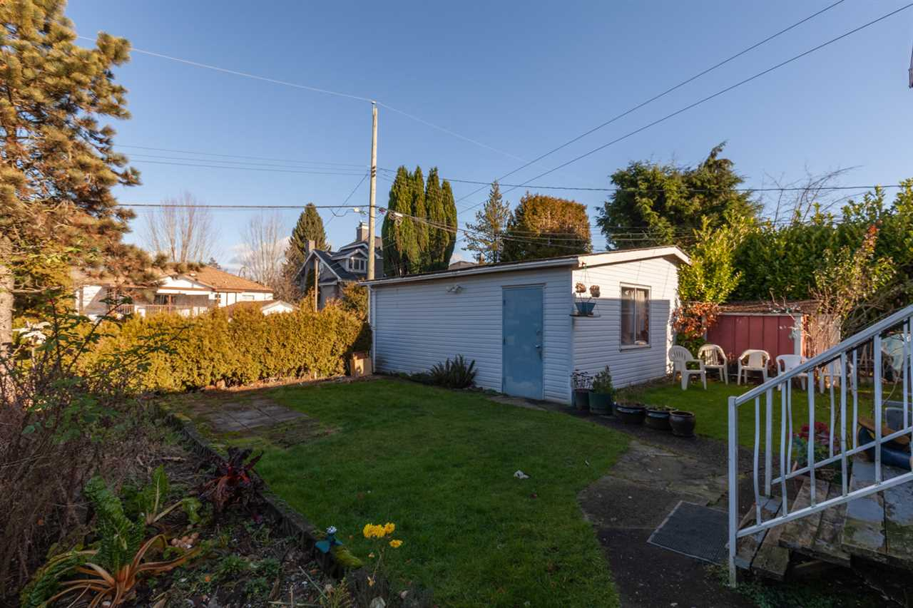 665 W 29TH AVENUE - Cambie House/Single Family for sale, 4 Bedrooms (R2542173) - #30