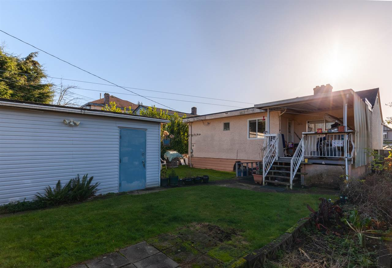 665 W 29TH AVENUE - Cambie House/Single Family for sale, 4 Bedrooms (R2542173) - #31