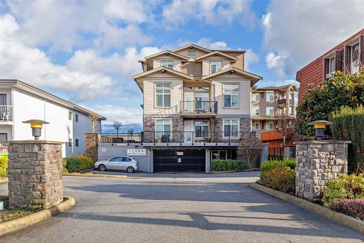 103 9108 MARY STREET - Chilliwack W Young-Well Apartment/Condo for sale, 2 Bedrooms (R2542180)