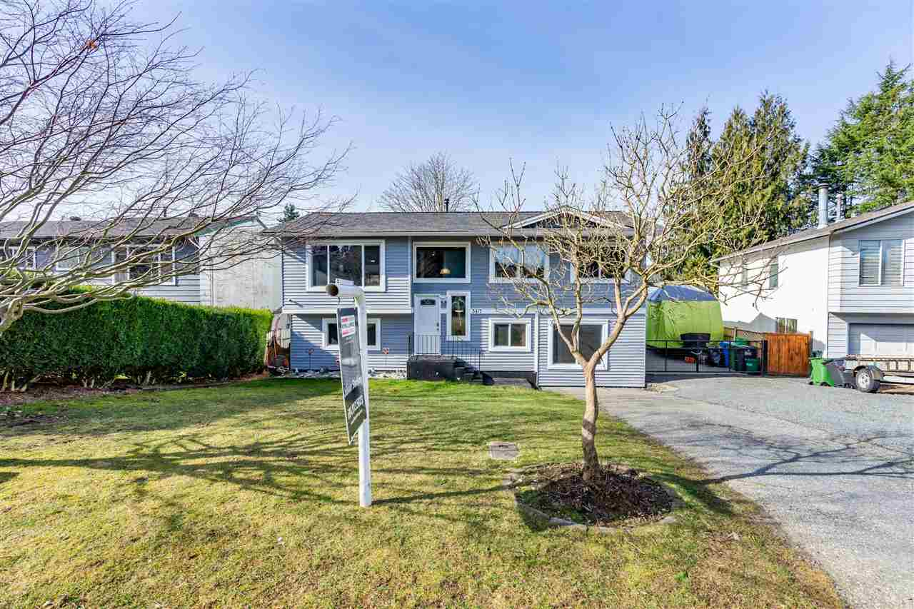 3417 JUNIPER CRESCENT - Abbotsford East House/Single Family for sale, 4 Bedrooms (R2542183) - #2