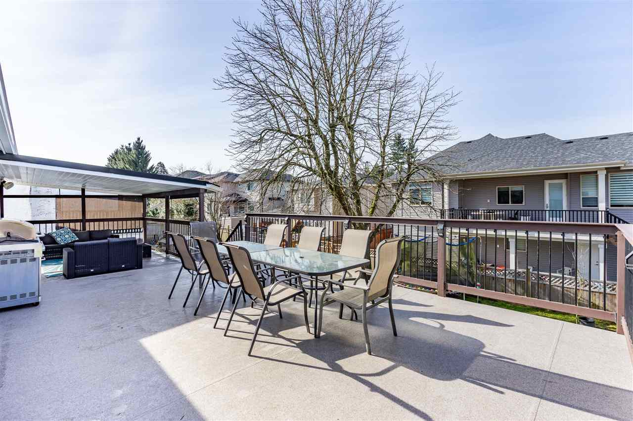 3417 JUNIPER CRESCENT - Abbotsford East House/Single Family for sale, 4 Bedrooms (R2542183) - #26
