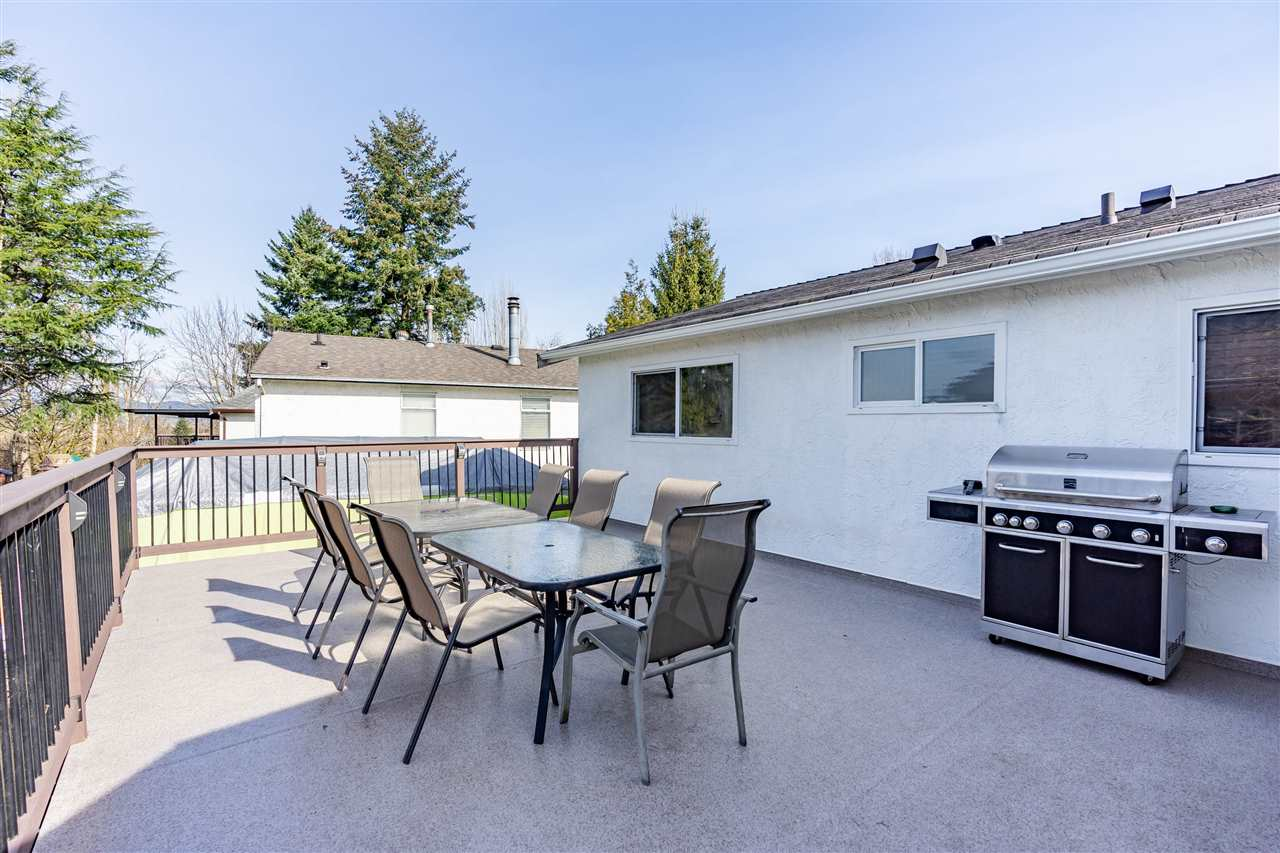 3417 JUNIPER CRESCENT - Abbotsford East House/Single Family for sale, 4 Bedrooms (R2542183) - #27