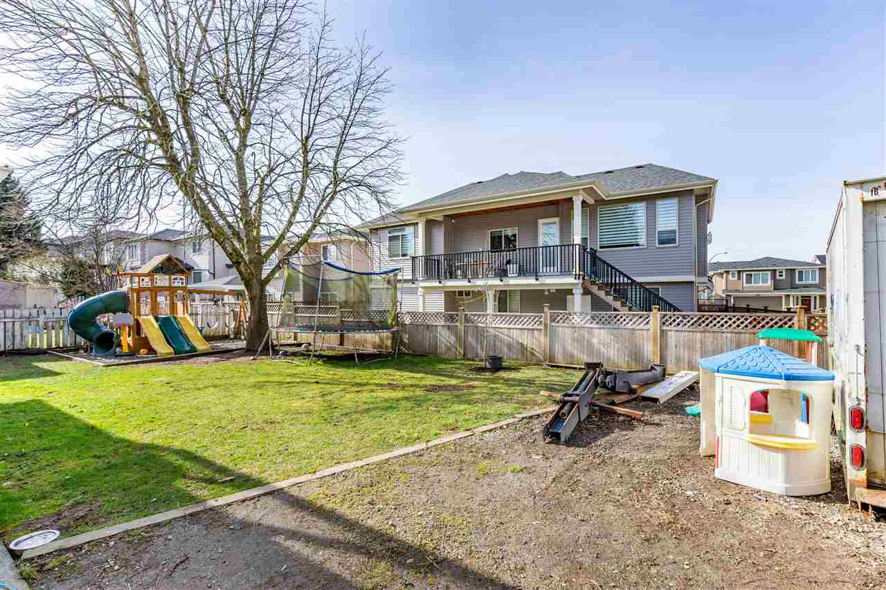 3417 JUNIPER CRESCENT - Abbotsford East House/Single Family for sale, 4 Bedrooms (R2542183) - #29