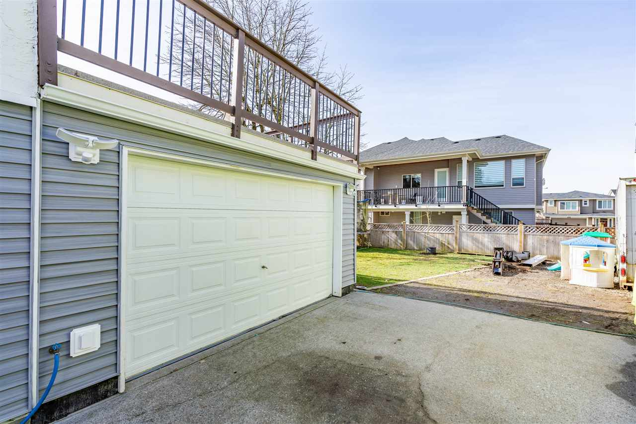 3417 JUNIPER CRESCENT - Abbotsford East House/Single Family for sale, 4 Bedrooms (R2542183) - #32
