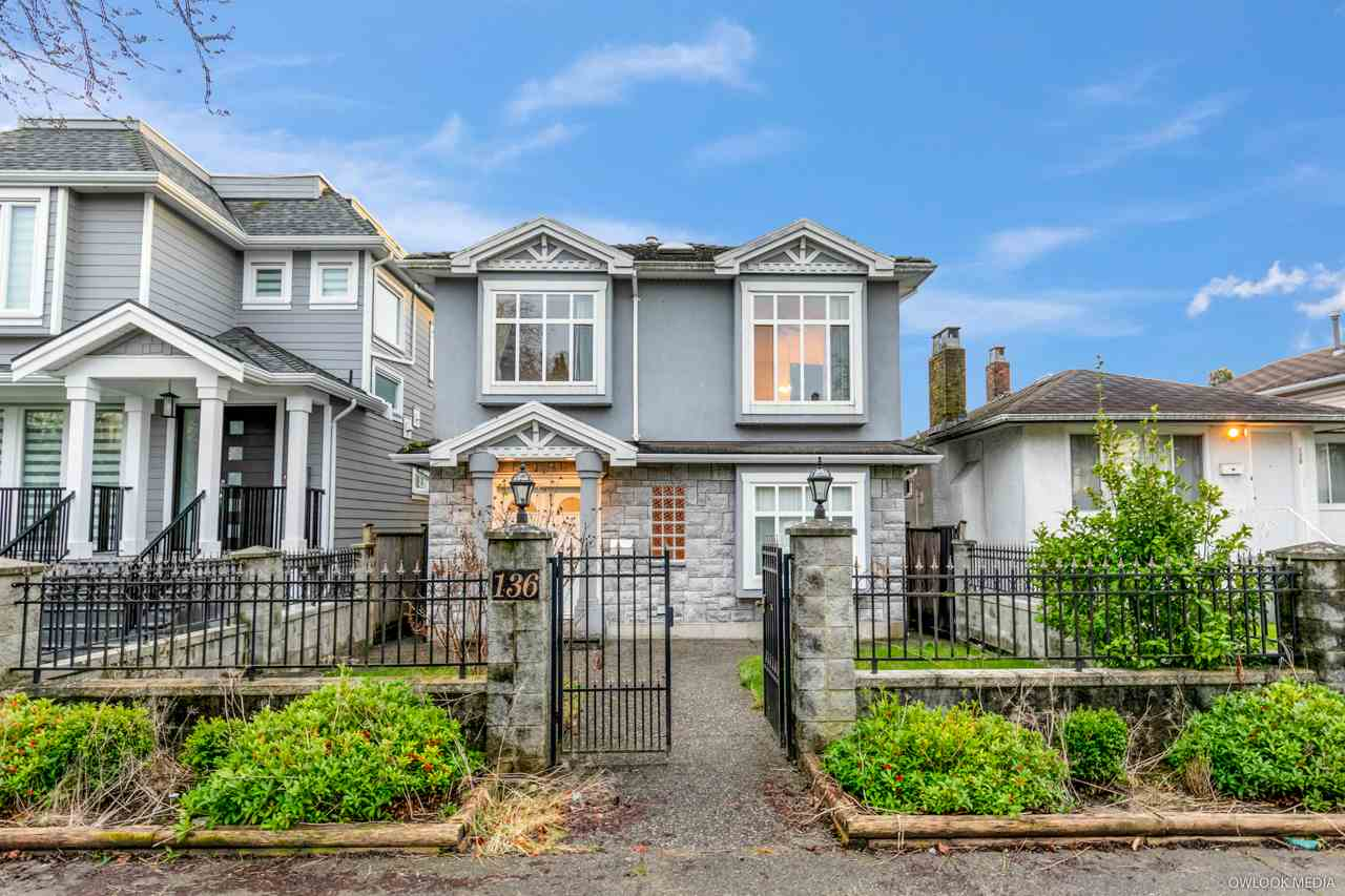 136 E 58TH AVENUE - South Vancouver House/Single Family for sale, 7 Bedrooms (R2542184) - #2