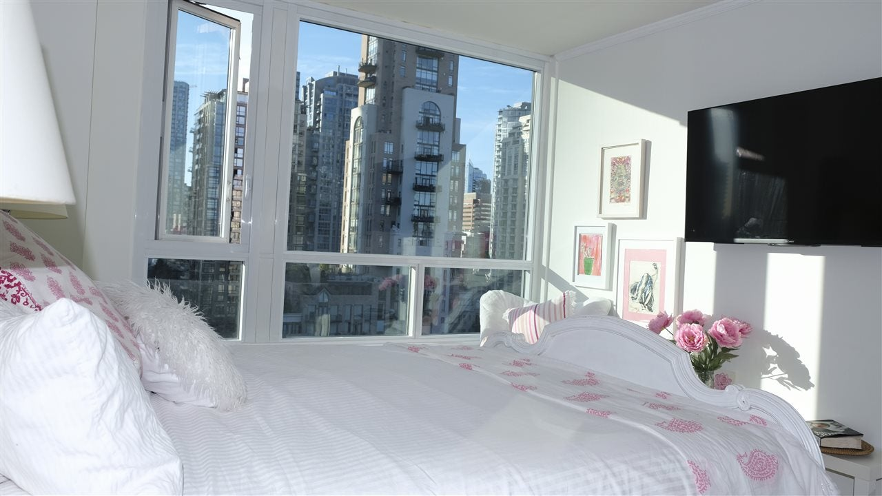 1506 388 DRAKE STREET - Yaletown Apartment/Condo for sale, 3 Bedrooms (R2542186) - #10