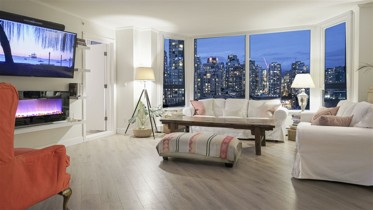 1506 388 DRAKE STREET - Yaletown Apartment/Condo for sale, 3 Bedrooms (R2542186) - #29