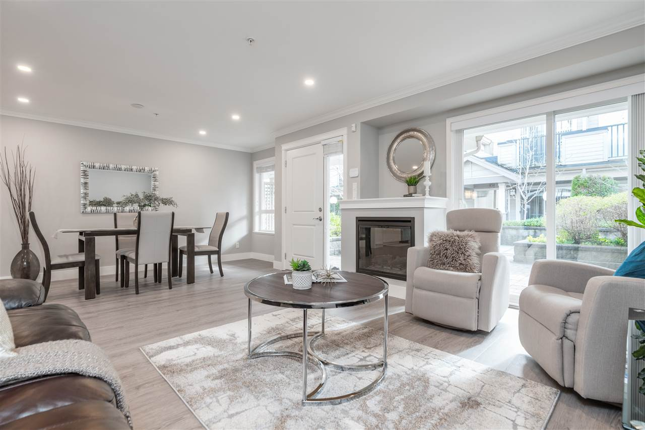 1125 ST. ANDREWS AVENUE - Central Lonsdale Townhouse for sale, 3 Bedrooms (R2542187) - #1