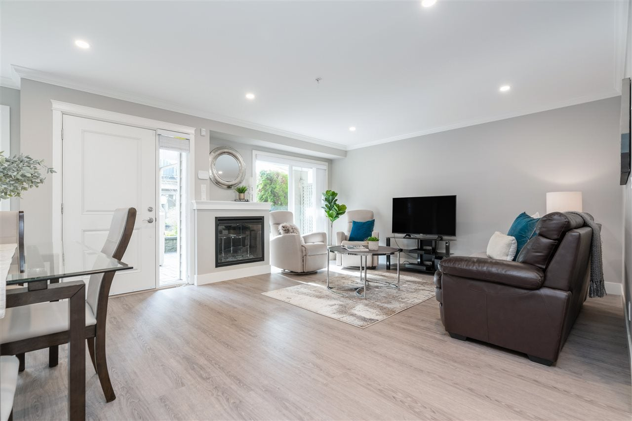 1125 ST. ANDREWS AVENUE - Central Lonsdale Townhouse for sale, 3 Bedrooms (R2542187) - #10