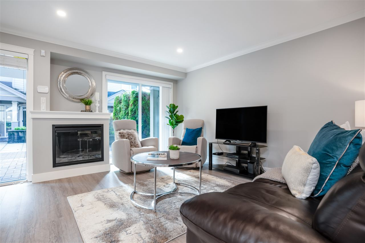 1125 ST. ANDREWS AVENUE - Central Lonsdale Townhouse for sale, 3 Bedrooms (R2542187) - #2