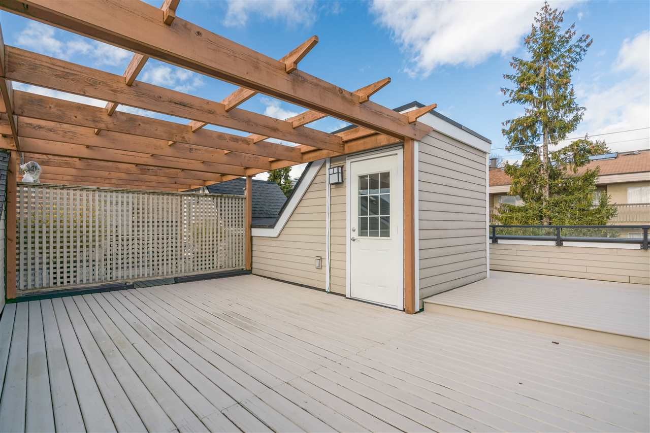 1125 ST. ANDREWS AVENUE - Central Lonsdale Townhouse for sale, 3 Bedrooms (R2542187) - #30