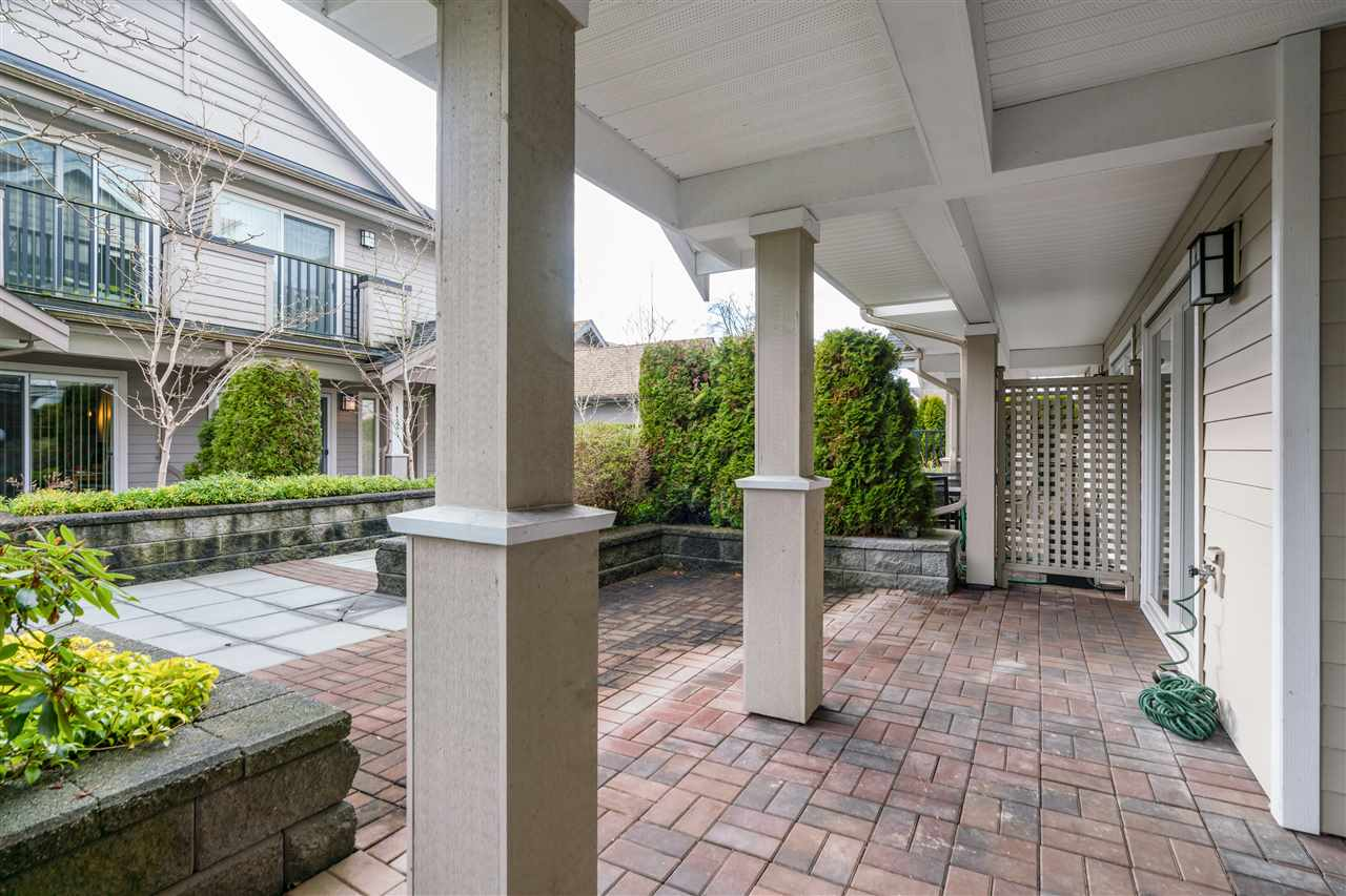 1125 ST. ANDREWS AVENUE - Central Lonsdale Townhouse for sale, 3 Bedrooms (R2542187) - #33