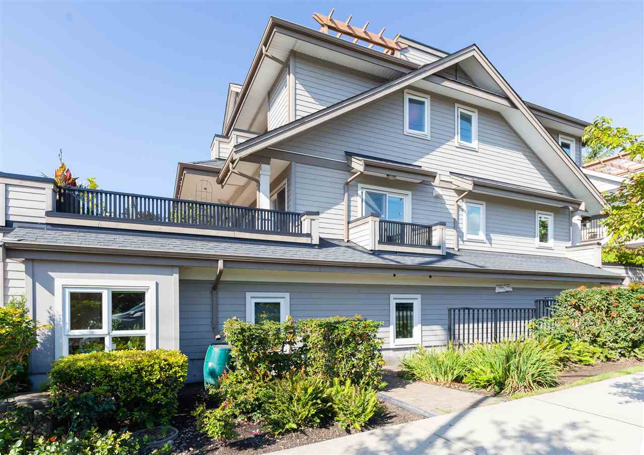 1125 ST. ANDREWS AVENUE - Central Lonsdale Townhouse for sale, 3 Bedrooms (R2542187) - #39