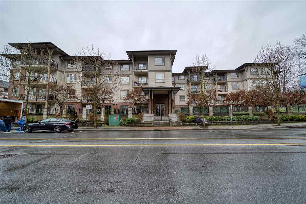 412 2346 MCALLISTER AVENUE - Central Coquitlam Apartment/Condo for sale, 2 Bedrooms (R2542226) - #2