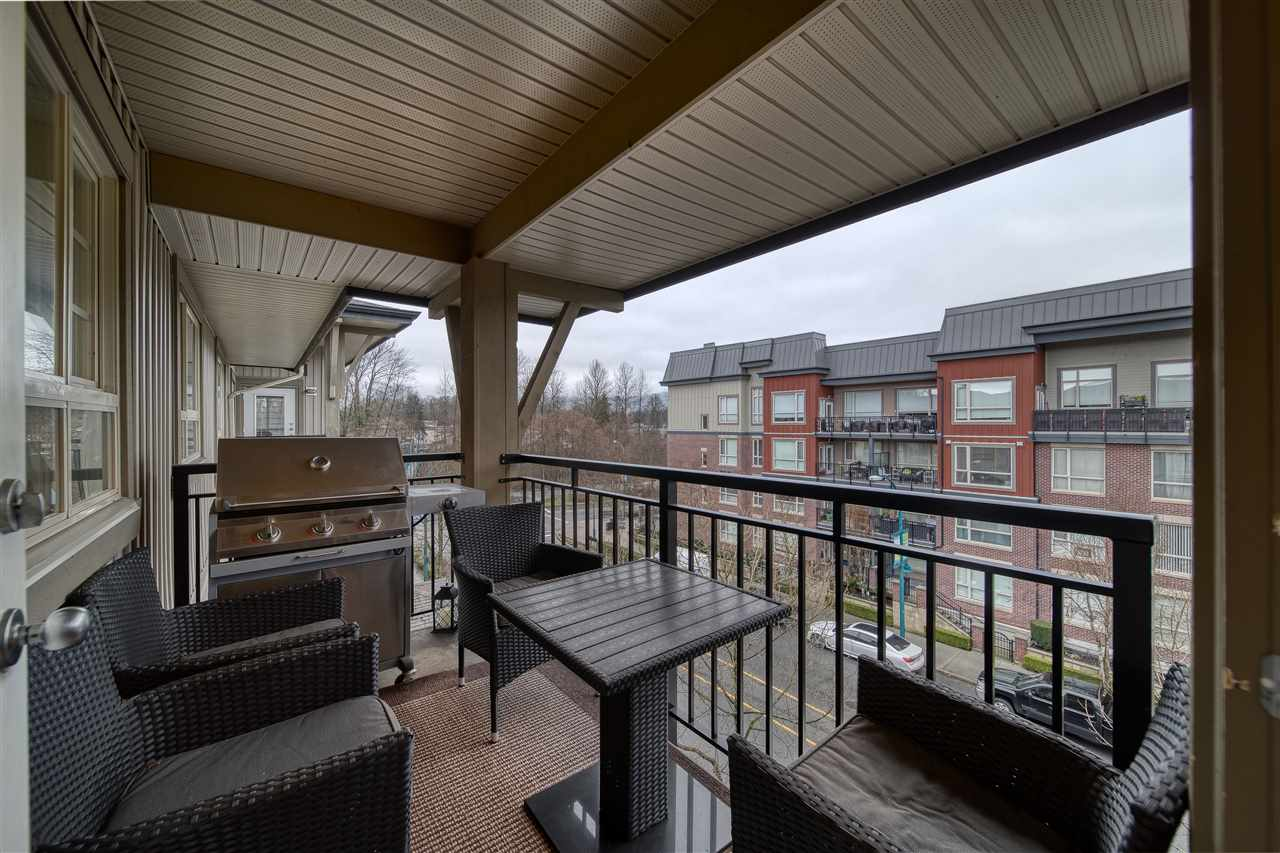 412 2346 MCALLISTER AVENUE - Central Coquitlam Apartment/Condo for sale, 2 Bedrooms (R2542226) - #7