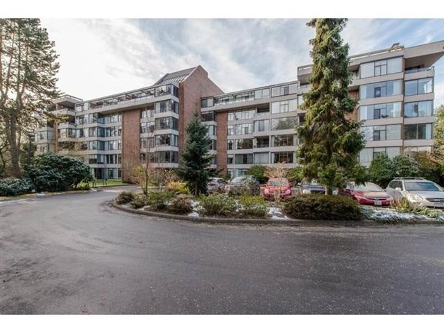 409 4101 YEW STREET - Quilchena Apartment/Condo for sale, 2 Bedrooms (R2542231)