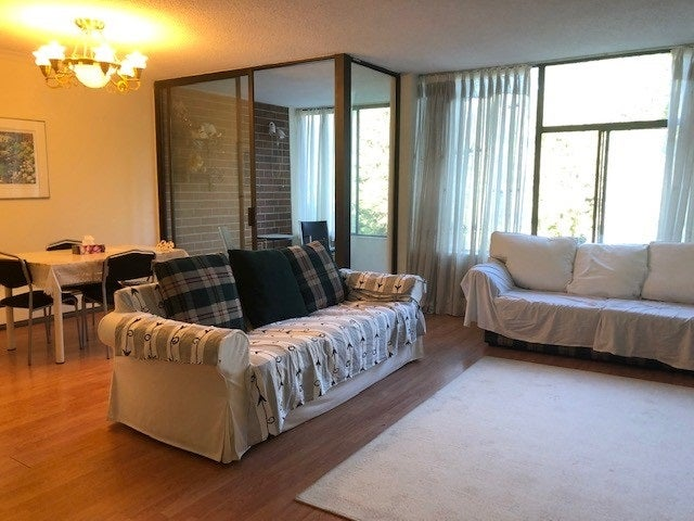 409 4101 YEW STREET - Quilchena Apartment/Condo for sale, 2 Bedrooms (R2542231) - #3
