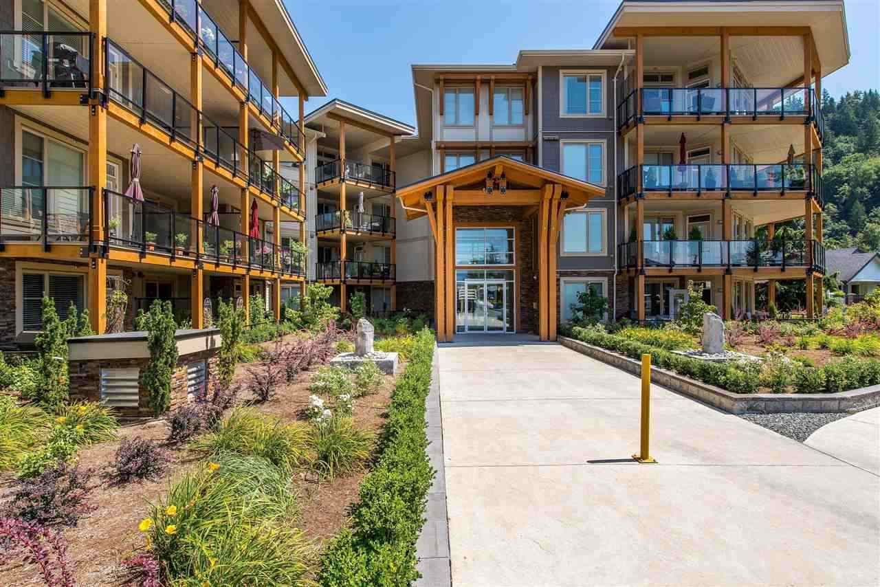 208 45746 KEITH WILSON ROAD - Sardis East Vedder Rd Apartment/Condo for sale, 2 Bedrooms (R2542236) - #2