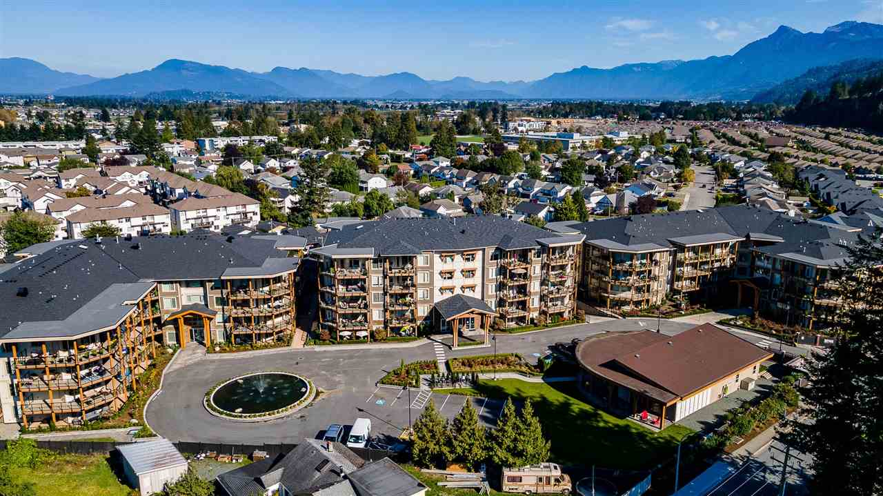208 45746 KEITH WILSON ROAD - Sardis East Vedder Rd Apartment/Condo for sale, 2 Bedrooms (R2542236) - #5