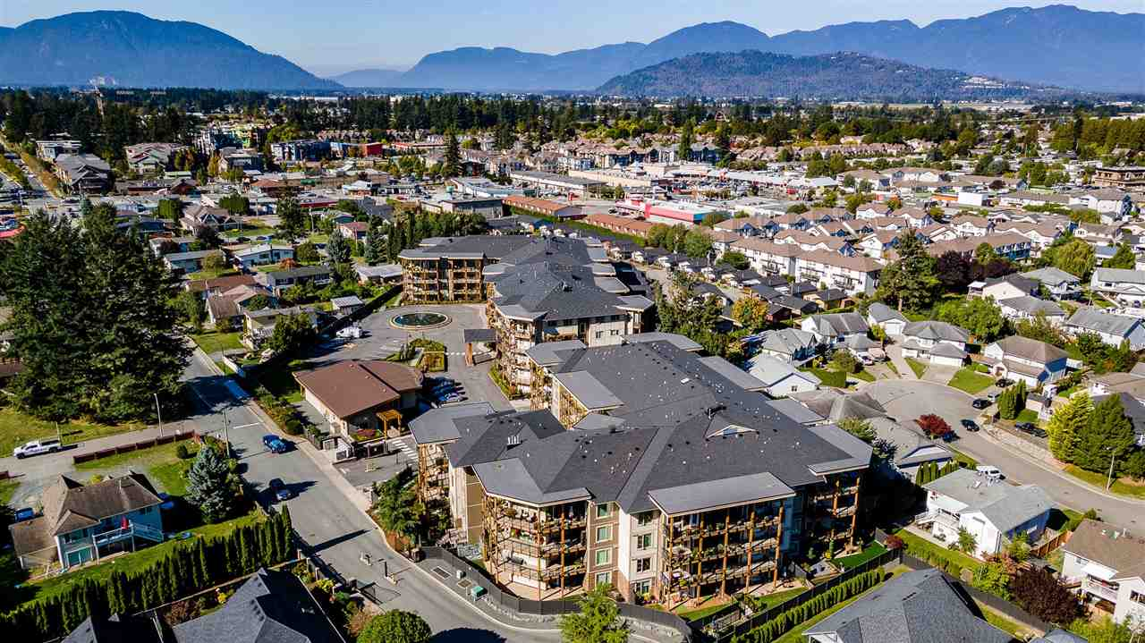 208 45746 KEITH WILSON ROAD - Sardis East Vedder Rd Apartment/Condo for sale, 2 Bedrooms (R2542236) - #7