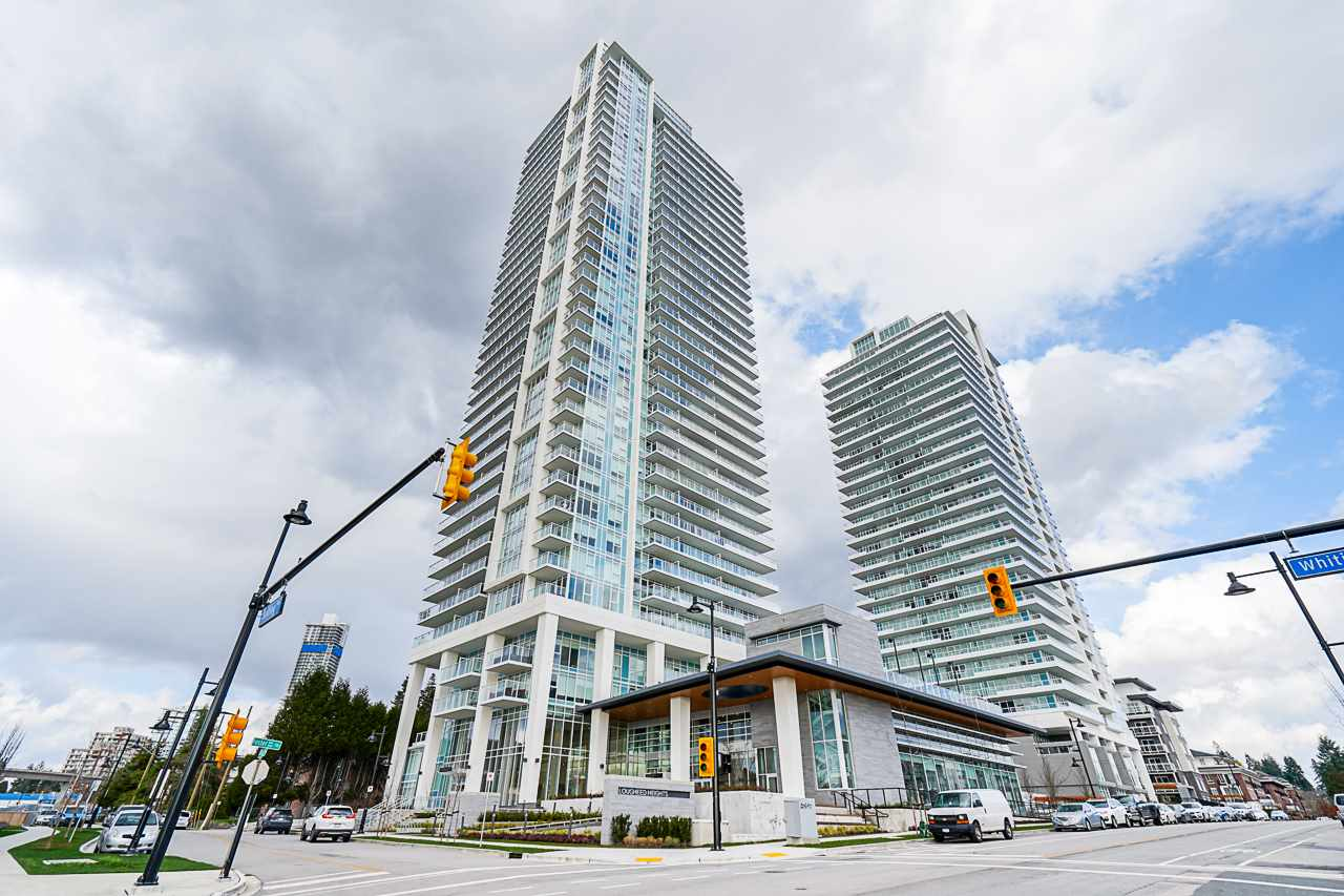 3108 657 WHITING WAY - Coquitlam West Apartment/Condo for sale, 1 Bedroom (R2542242) - #1