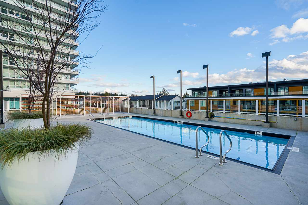 3108 657 WHITING WAY - Coquitlam West Apartment/Condo for sale, 1 Bedroom (R2542242) - #36