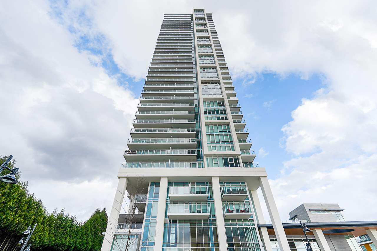 3108 657 WHITING WAY - Coquitlam West Apartment/Condo for sale, 1 Bedroom (R2542242) - #40
